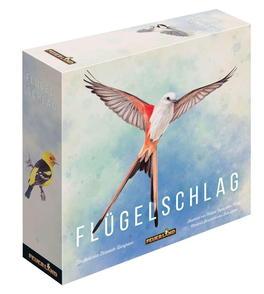 nominee of Kennerspiel des Jahres 2019
