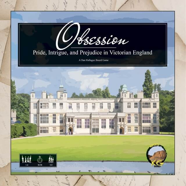 obsession box best board games for one player