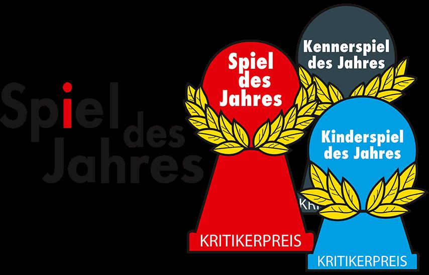 spiel des Janres logo