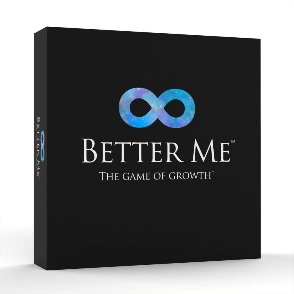 personal development games better me box