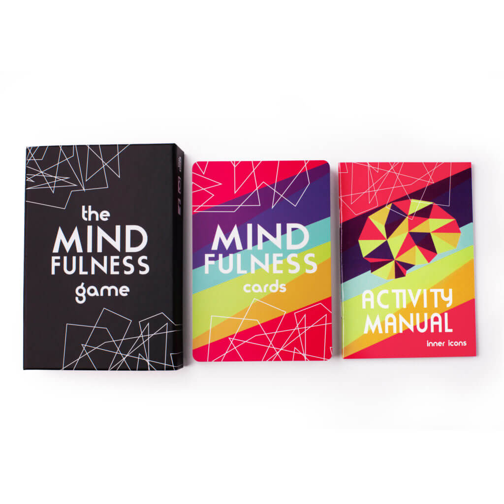 personal development games mindfulness box