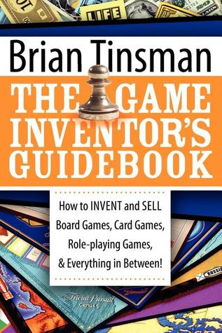 book about board games