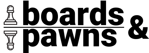 Boards and Pawns