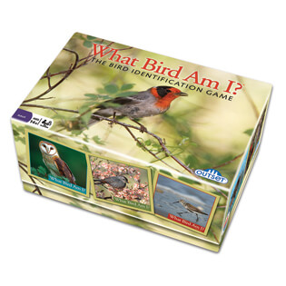 bird board games box